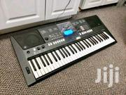 Yamaha Psr E433 Original From UK | Musical Instruments for sale in Greater Accra, Kwashieman