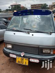 Nissan Urvan 2000 Gray | Buses for sale in Greater Accra, Tesano