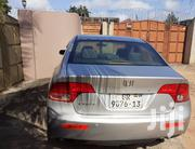 Honda Civic 2007 1.8 Silver | Cars for sale in Greater Accra, Achimota