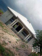 4 Bed Room House Uncompleted | Houses & Apartments For Rent for sale in Ashanti, Kumasi Metropolitan