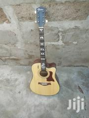 Acoustic Guitar For Sale Everything Is Good | Musical Instruments for sale in Greater Accra, Tema Metropolitan