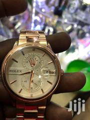 Original Rose Gold Rolex Watch | Watches for sale in Greater Accra, Dansoman