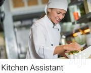 Caterers Kitchen Assistant | Hotel Jobs for sale in Greater Accra, Odorkor