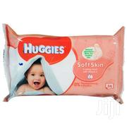 Huggies Soft Skin Baby Wipes | Children's Clothing for sale in Greater Accra, Airport Residential Area