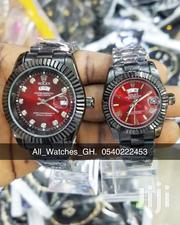 Original Couple Rolex Watch | Watches for sale in Greater Accra, Dansoman