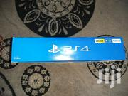 Playstation 4 (Jet Black) | Video Game Consoles for sale in Greater Accra, Dansoman