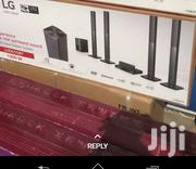 A Real Sound LG Home Theatre | TV & DVD Equipment for sale in Greater Accra, Adabraka
