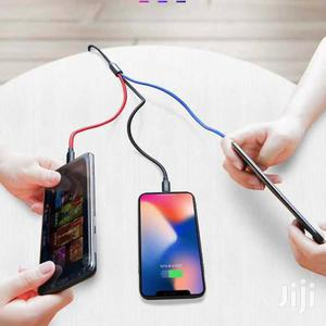 Baseus 3 in 1 (Lightning/Micro USB/ Type C ) Cable