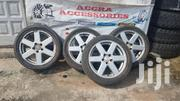Car Rims Volvo Rim 17 | Vehicle Parts & Accessories for sale in Greater Accra, Ga South Municipal