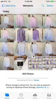 Marks & Spencer Shirts From U.K Size 39,42 & 43 | Clothing for sale in Greater Accra, Airport Residential Area