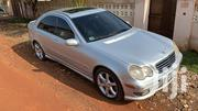 Mercedes-Benz C230 2008 Silver | Cars for sale in Greater Accra, Teshie-Nungua Estates