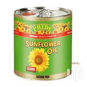 Pride Sunflower Oil 15ltr | Meals & Drinks for sale in Greater Accra, North Kaneshie