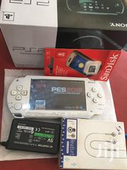 Brand New PSP With Free 30 Games | Video Game Consoles for sale in Greater Accra, Accra Metropolitan