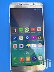Samsung Galaxy Note 5 32 GB Silver | Mobile Phones for sale in Greater Accra, Dansoman
