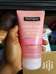 Neutrogena Visibly Clear Grape Fruit Scrub | Skin Care for sale in Greater Accra, Achimota
