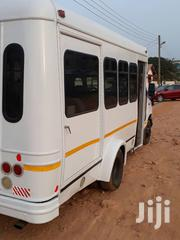 Ford E350 Bus Diesel | Buses & Microbuses for sale in Greater Accra, Ga South Municipal