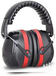 Noise Reduction Safety Ear Muffs | Safety Equipment for sale in Greater Accra, Bubuashie