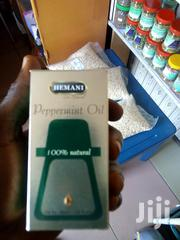 Peppermint Oil | Vitamins & Supplements for sale in Greater Accra, Kotobabi
