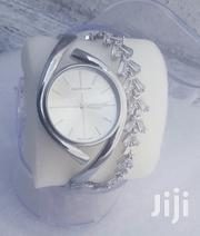 Ladies Watch With Bracelet   Jewelry for sale in Greater Accra, Achimota