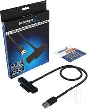 Sabrent USB 3.0 to SSD Adapter | Computer Hardware for sale in Greater Accra, Bubuashie