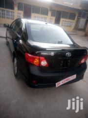 Toyota Corolla 2009 Black | Cars for sale in Greater Accra, Kwashieman