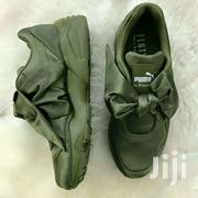 Ladies Sneakers Available On Sale.Puma Fenty By Rihanna Affordable | Shoes for sale in Greater Accra, Ga East Municipal