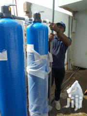 FRP VESSELS FOR WATER SOFTENER | Automotive Services for sale in Eastern Region, Asuogyaman
