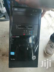 Desktop Computer HP 4GB Intel Core i5 HDD 500GB | Laptops & Computers for sale in Greater Accra, Achimota
