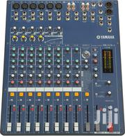 Yamaha Powered Mixer 8channnel | Musical Instruments & Gear for sale in Greater Accra, Accra Metropolitan
