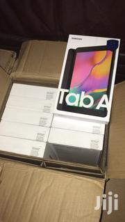 New Samsung Galaxy Tab A 8.0 32 GB Black | Tablets for sale in Greater Accra, Accra Metropolitan