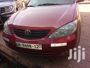 Toyota Camry 2004 Red   Cars for sale in Greater Accra, Adenta Municipal