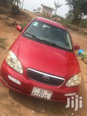 Toyota Corolla 2005 CE Red   Cars for sale in Brong Ahafo, Nkoranza South