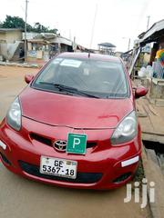 Toyota Aygo 2010 1.0 5-Door Red | Cars for sale in Greater Accra, Odorkor