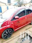 Toyota Aygo 2010 1.0 5-Door Red | Cars for sale in Odorkor, Greater Accra, Ghana
