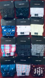 Zara Man Boxers | Clothing Accessories for sale in Greater Accra, Abelemkpe