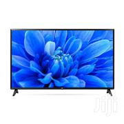 LG 55 Inch LED TV Ultra HD 4K Smart+Built In Receiver | TV & DVD Equipment for sale in Greater Accra, Adabraka