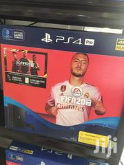 Ps4 Pro 1tb,Fifa 20 Edition | Video Game Consoles for sale in Greater Accra, Kokomlemle