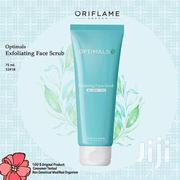 Optimals Exfoliating Face Scrub | Skin Care for sale in Greater Accra, Adenta Municipal