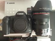 Canon EOS 5D Mark Iii | Photo & Video Cameras for sale in Greater Accra, Accra Metropolitan