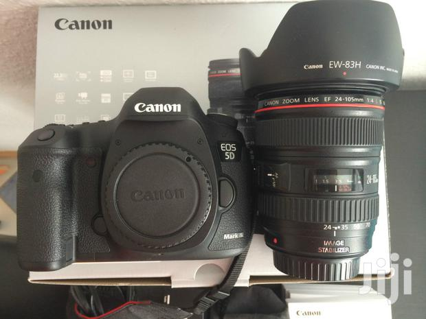 Archive: Canon EOS 5D Mark Iii