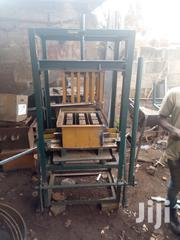 Block Machine | Manufacturing Equipment for sale in Greater Accra, Achimota