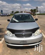 Toyota Corolla 2007 CE Gray | Cars for sale in Greater Accra, East Legon