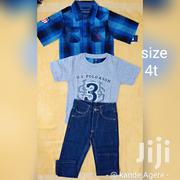 3pc Set Boys | Children's Clothing for sale in Greater Accra, Adenta Municipal