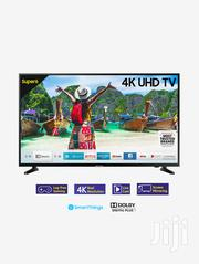 """Discover Latest Movies Samsung 43""""Smart 4K Ultra HD Led Tele 