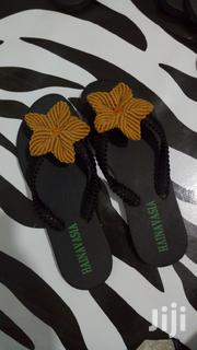 Macrame Slippers | Shoes for sale in Eastern Region, Akuapim South Municipal