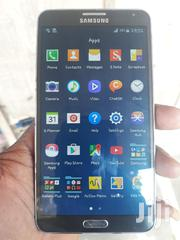 Samsung Galaxy Note 3 32 GB Black | Mobile Phones for sale in Greater Accra, Accra new Town