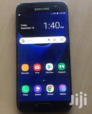 Samsung Galaxy S7 32 GB Black | Mobile Phones for sale in Greater Accra, Darkuman