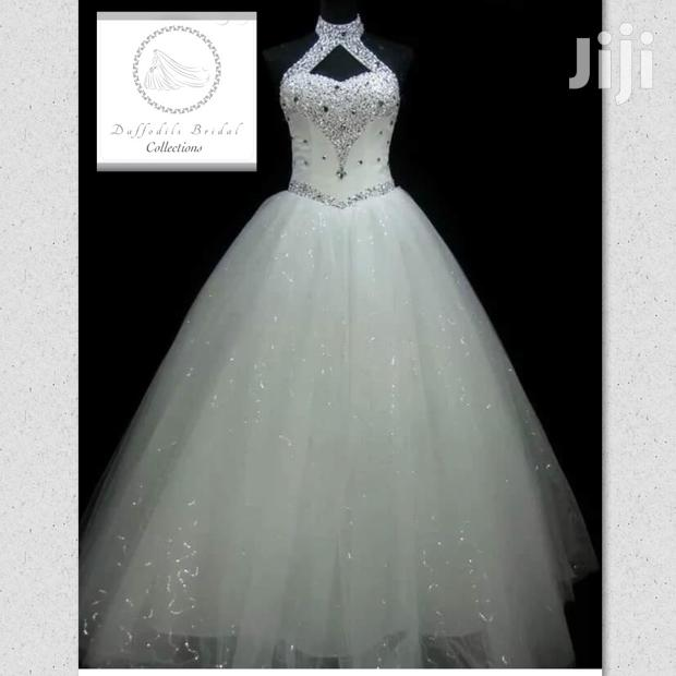Archive: Wedding Gowns