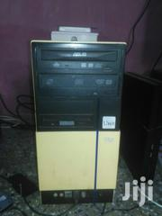Desktop Computer Asus 2GB HDD 500GB | Laptops & Computers for sale in Ashanti, Kumasi Metropolitan