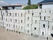High Quality Building Blocks Both 5 And 5 Inches And Pavement Blocks | Building Materials for sale in Central Region, Awutu-Senya